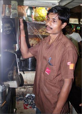 Raj Kishore