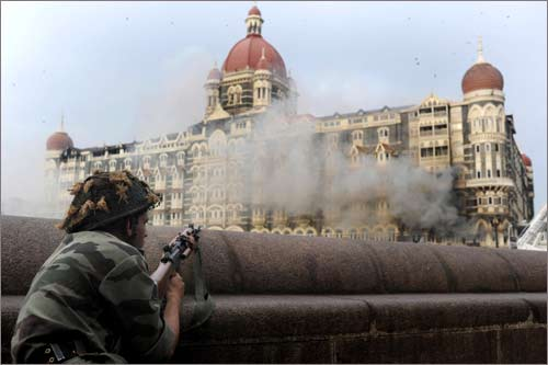 Taj final operation by NSG commandos