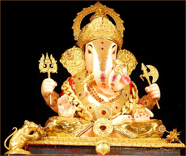 the best of lord ganesha