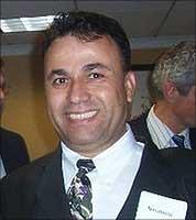 Dr Wahid Baloch