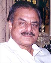 Hamid Gul