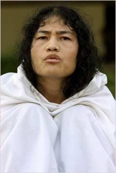 Irom Sharmila