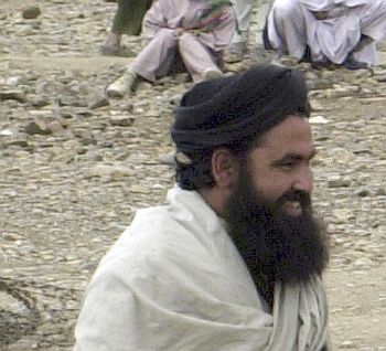 Baitullah Mehsud, the Taliban leader, killed by a drone