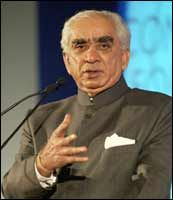 We needed to make a demon of Jinnah... :  Mr Jaswant Singh,