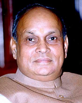 Himachal Pradesh Chief Minister PK Dhumal
