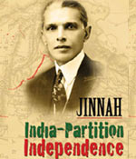 Jaswant's Singh's book