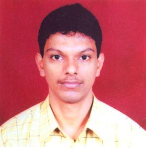 Vijay Khandeka