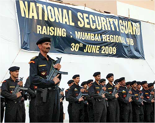 'All-India presence of NSG will ensure swift, precise and deterrent action'