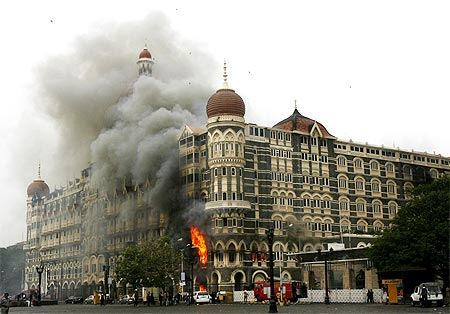 The Mumbai attacks have changed the world's perception of Pakistan