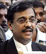 Kasab's mood has changed on seeing the evidence :  Ujjwal Nikam,