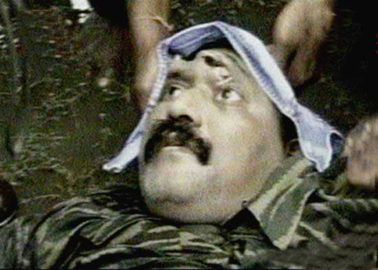If this is not Prabhakaran, then who else he is?