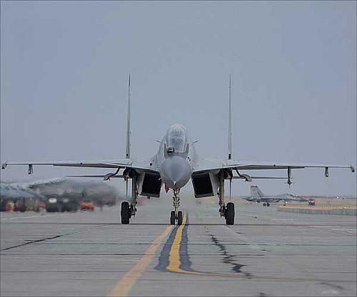 Su-57 Stealth Fighter: News #5 26sld4