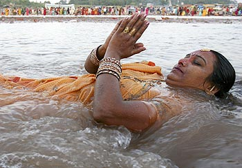 Hinduism is not one religion but many, says Dalrymple