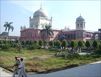 Deoband Madarsa