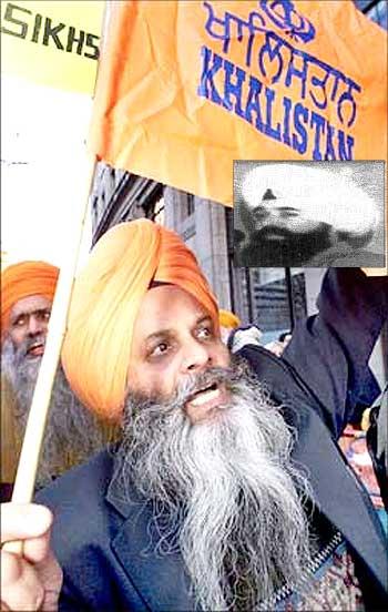 Inset: Lakhbir Singh Rode.