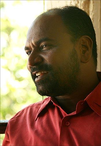 Constable Arun Jadhav