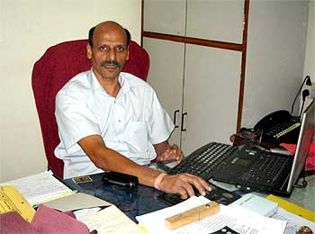 26/11 investigating officer Ramesh Mahale
