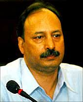 Hemant Karkare