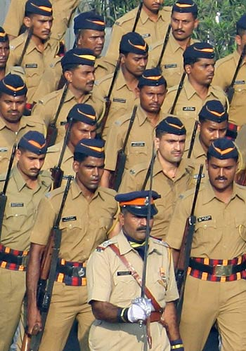 'Police need to be educated how to be secular in their approach'