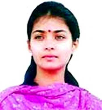 Praniti Shinde