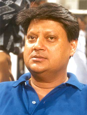 Madhavrao Scindia