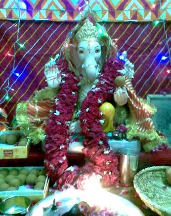 Lajpat Nagar II, New Delhi
