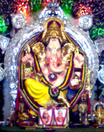 G S B Seva Mandal, Matunga, Mumbai