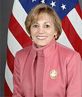US envoy to Pakistan Anne Patterson