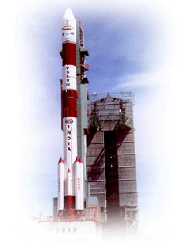 The PSLV-C2