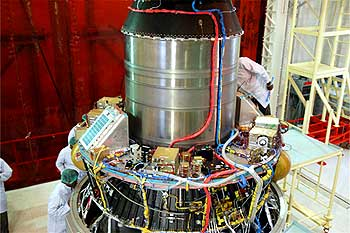 The six nano satellites that PSLV-14 placed on orbit on Wednesday