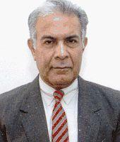Wajahat Habibullah