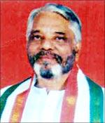 Dr Keshava Rao