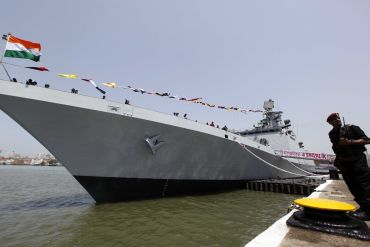 India News - Latest World & Political News - Current News Headlines in India - Can the navy buy Rs 45,000 crore warships in time?