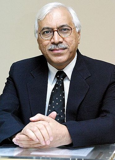 Chief Election Commissioner Shahabuddin Yaqoob Quraishi