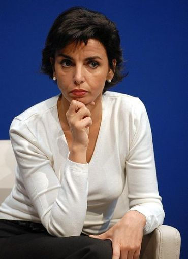 Rachida Dati