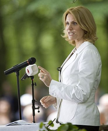 Helle Thorning-Schmidt