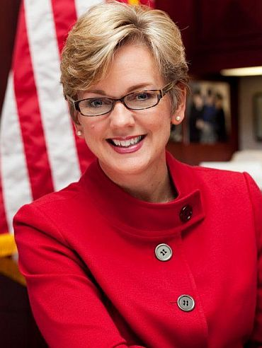 Jennifer M Granholm