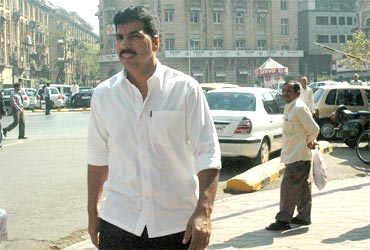 Subinspector Daya Nayak with 83 encounters to his name recently got a reprieve from the apex court