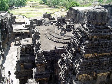 Kailasanatha Temple