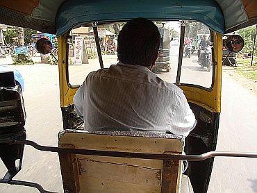 A common platform for commuters