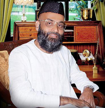 Abdul Nasser Madani