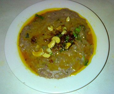 The Haleem