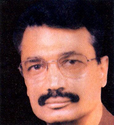 R K Sharma