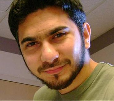 Times Square bomb plot accused Faisal Shahzad