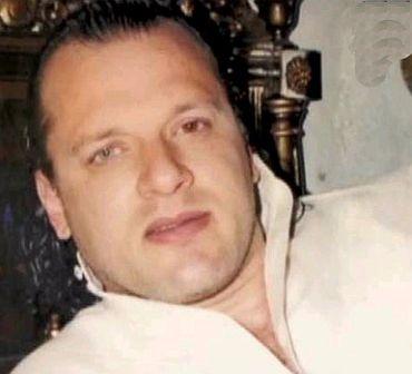 American terror suspect David Coleman Headley