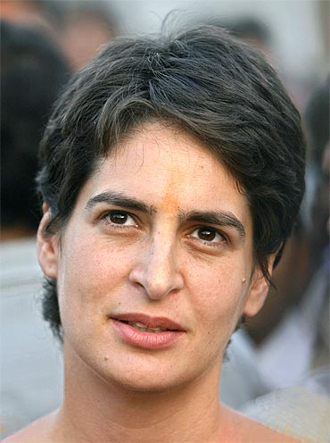 India S Women Politicians And Their Boring Hairdos