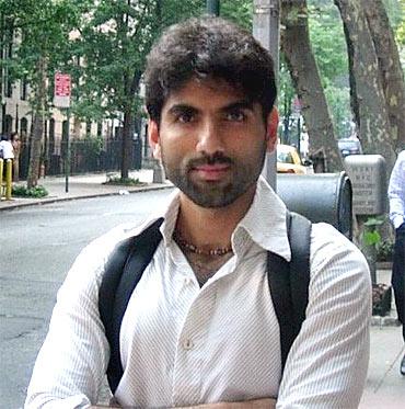 Vivek Gilani