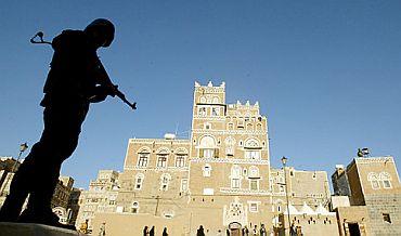 Yemen: Blame it on Al Qaeda