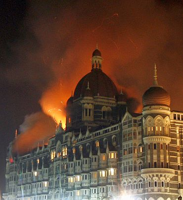 WikiLeaks: Why ISI chief didn't come to India post 26/11