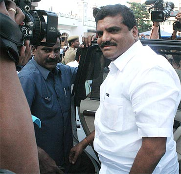 Botsa Satyanarayana is one of many senior ministers who feels the CM has favoured the Reddys